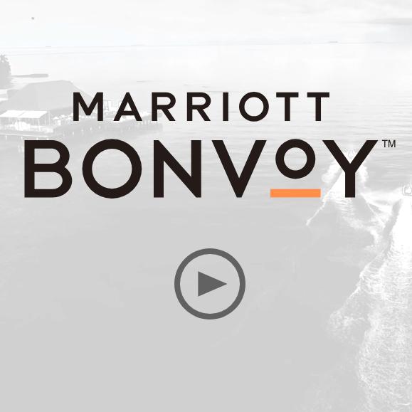 Marriott: Marriott Bonvoy™ Loyalty Program