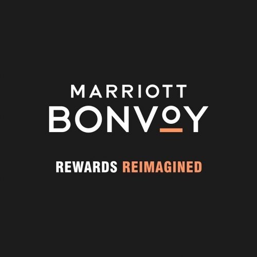 Marriott Bonvoy™ Loyalty Program
